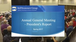 Improvements to the Employee Discount Plan - Bell Pensioners